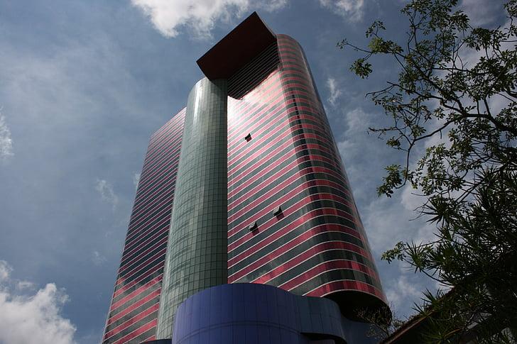 Instituto tomie otake, kaasaegne hoone, arhitektuur, Moodne arhitektuur, São paulo, kaasaegse arhitektuuri