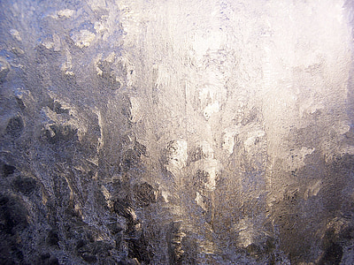 ice, hardest, winter, frost, frozen, cold, window