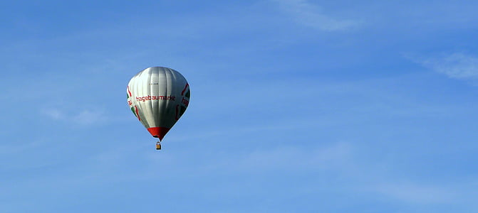 globus, Aeròstat, hagebau, volar en globus, publicitat en globus aerostàtic, d'aire calent, globus
