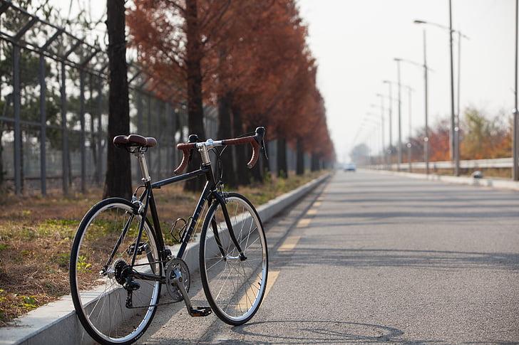 дорога, циклы, Шоссейный велосипед, улыбка велосипед, велосипед, Astro является улыбки, astro