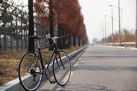 ceste, ciklusa, cestovni bicikl, osmijeh bicikl, bicikl, Astro je osmjesima, Perla