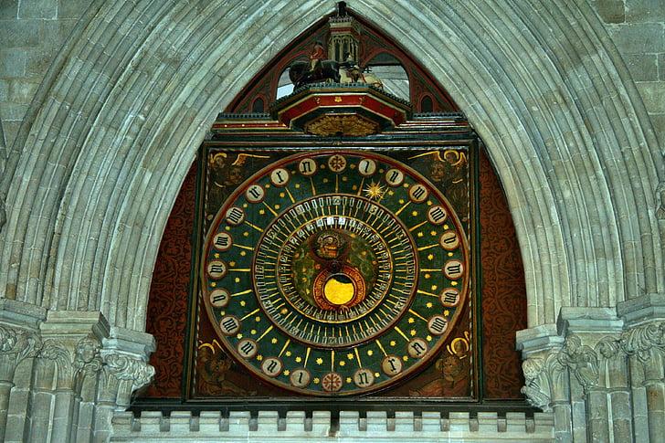 mažiausią metalofono, bažnyčia, Anglijoje, Harmonija