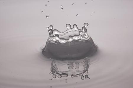 tilk vett, Makro, vee