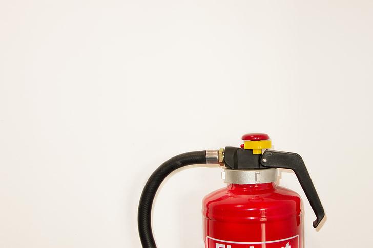 ugunsdzēšamais aparāts, zīmols, Fire fighting, dzēst, uguns, uguns dzēšanas, vai izdzēst vingrinājumu