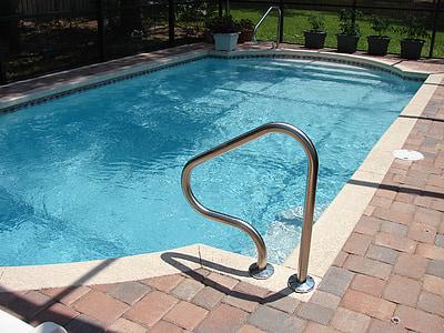 medence, úszás, úszómedence, úszni, Underground, szabadidő, a szabadban