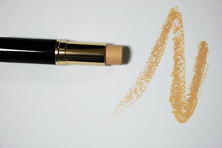 kozmetika, makeover, Zaklada, štap temelj, šminka, nijanse šminke, kozmetički proizvod