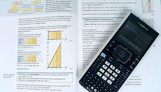 matematik, Greve, betala, skolan, Kalkylatorn, Hur man beräknar, undervisning