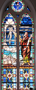 finestra, Bíblia, l'espiritualitat, l'església, vidrieres, religió, cristianisme
