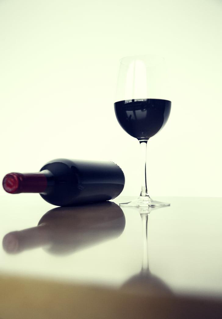 jook, jook, punane vein, veini, veinipudel, veini klaasi