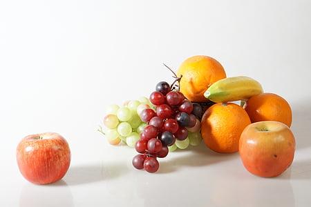 Zátiší, ovoce, Fotografie