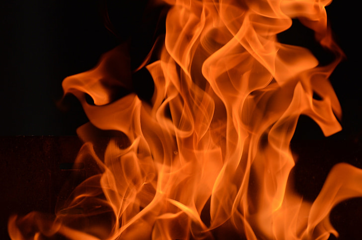 foc, flama, calenta, cremar, groc, marca