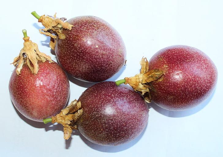 fruita Blackwood, fruita de la passió, deliciós, exòtiques, saborosa