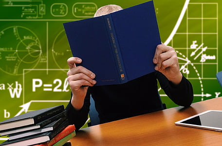school, study, learn, books, read, formulas, students