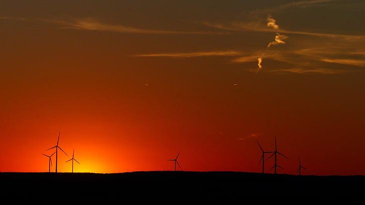 energia, Tecnologia Ambiental, actual, windräder, energia eòlica, energies renovables, energia eòlica