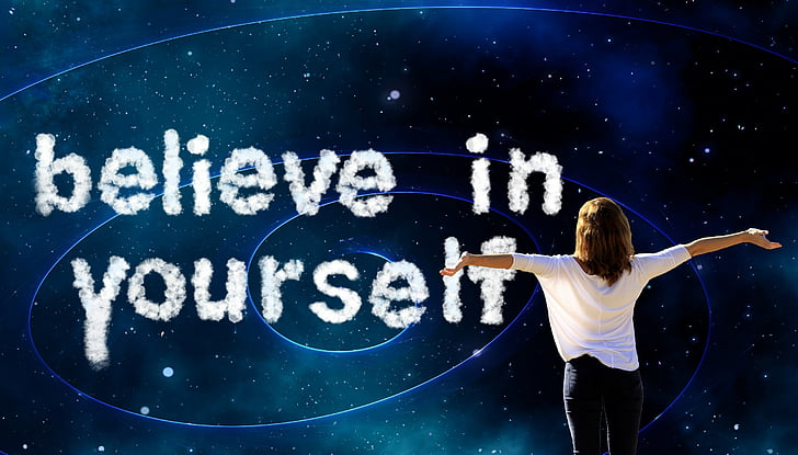 self confidence, self-confidence, power, motivation, encourage, joy, lust for life