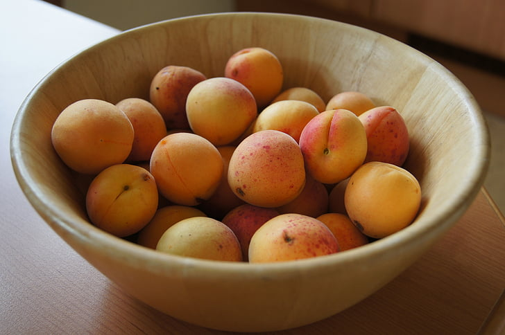 albercoc, fruita, Fruitera, afruitat