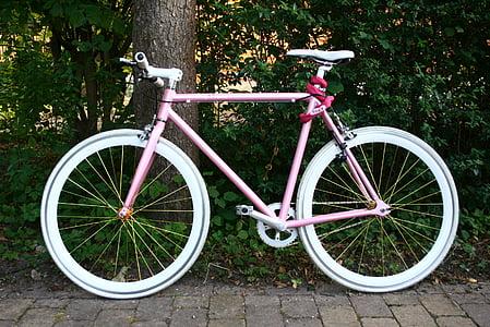 velosipēdu, cikls, riteņi, riteņbraukšanas, Riteņbraukšana, Sports, dzīvesveids