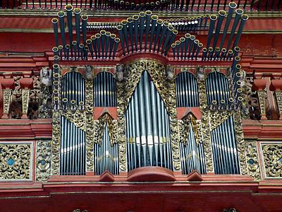 organų, muzikos instrumentas, muzika, bažnyčia, priemonė, garsas, klaviatūros priemonė