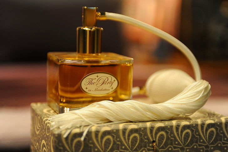 парфюм, бутилка, аромат, аромат, стъкло, течност, аромат