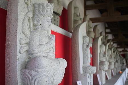 Buddha, Japonština, Japonsko, Asie, Zen, Čína, východ