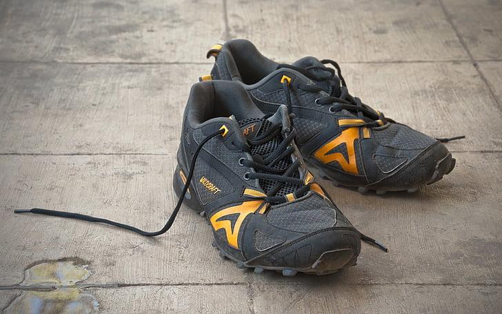 sabates, sportshoes, calçat, roba esportiva, moda, a l'exterior, producte