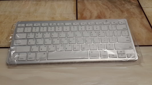 keyboard, computer, the keys on the keyboard