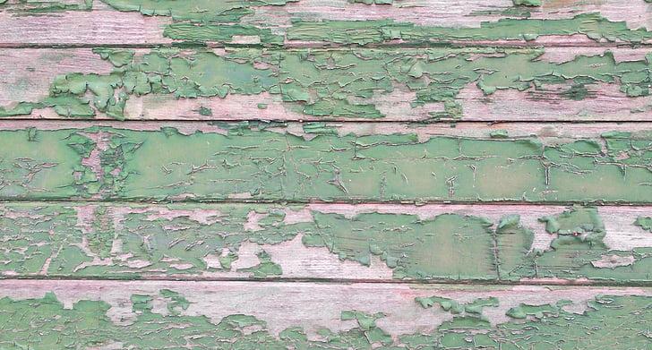resistit, fusta, pintura, fons, vell, textura, fusta vella