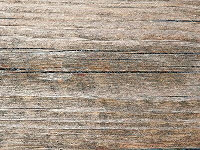 fons, paret, fusta, fusta, vell, anyada, pis
