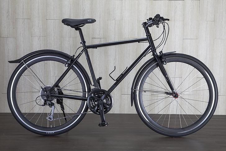 Гибрид, Велосипеды гибридные, велосипед, улыбка велосипед, улыбка Бургос, Бургос, Молли черный велосипед