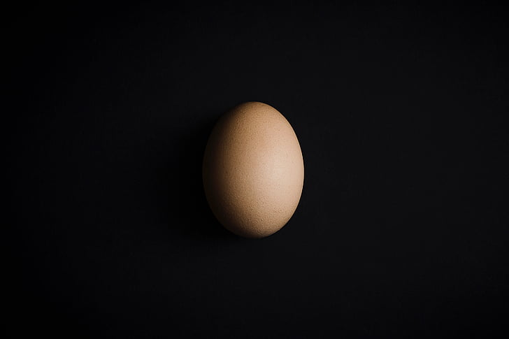 crudo, uovo, Shell, Pasqua