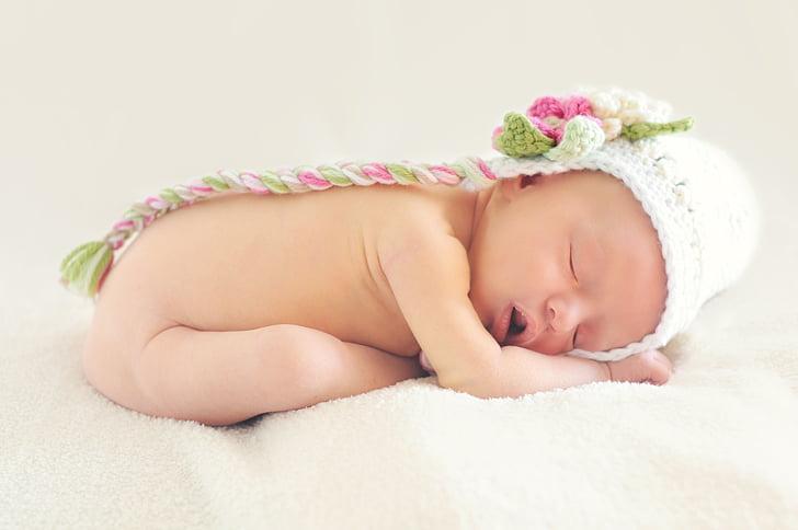 Baby, valge, roosa, kududa, ühise põllumajanduspoliitika, Fotograafia, Baby, Baby