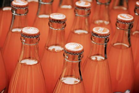 limunada, narančasta, piće, osvježenje, šećer, hipoteka, žeđ