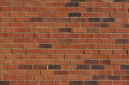 brick wall, brick, wall, house, texture, background, stone