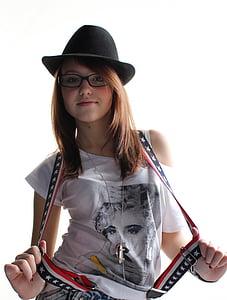 girls, portrait, photoshoot