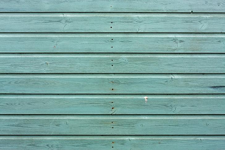 fusta, textura, fons, taulons, verd, patró, fusta