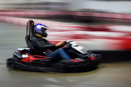 velocitat, carreres, cursa, acció, moviment, competència, esport