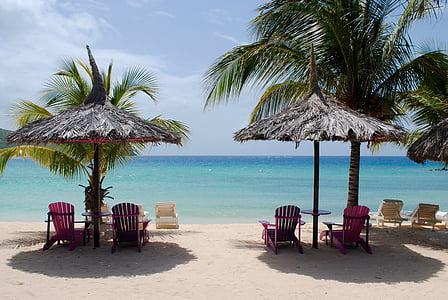caribbean beach, caribbean sea, tropical beach, beach, caribbean, sea, ocean