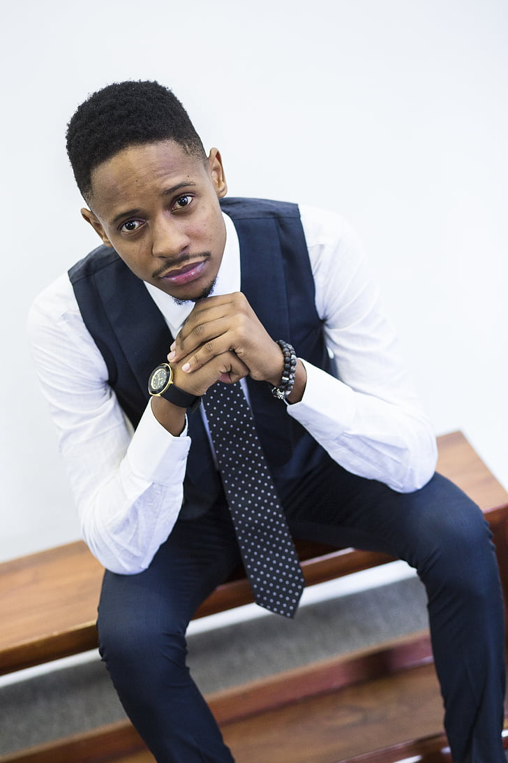 suit, tie, male, gentleman, professional, success, young