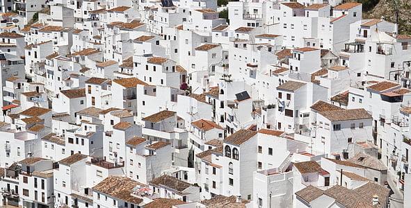 buildings, town, cityscape, apartment building, apartment, urban, building exterior