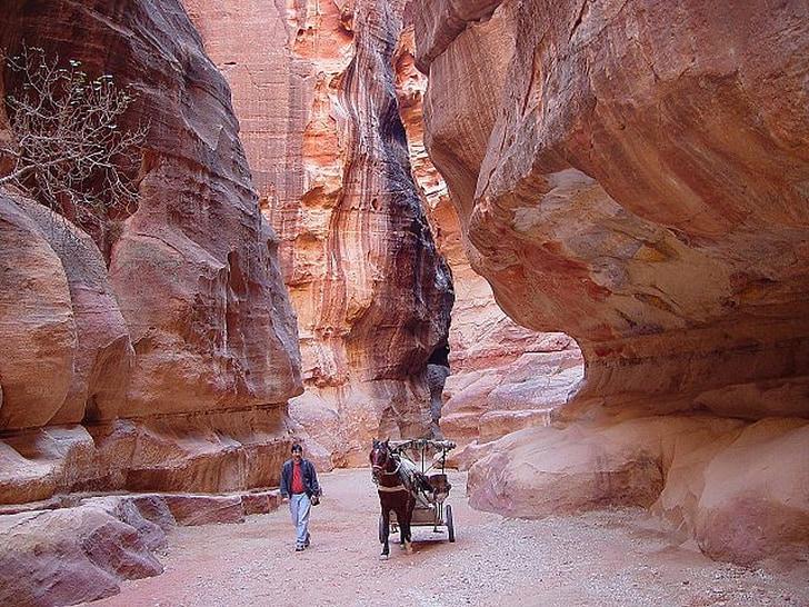 tour du lịch Jordan, Jordan, tour du lịch, Petra ngày chuyến đi, Petra, Ngày, chuyến đi