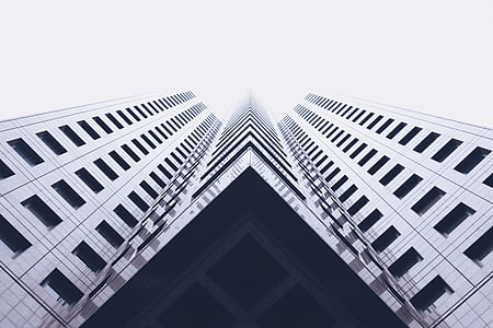 arhitektuur, hoone, infrastruktuuri, struktuur, loomine, Apartement, Windows