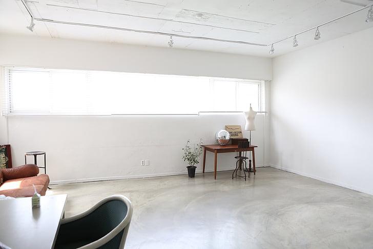 interjöör, mööbel, kaasaegne