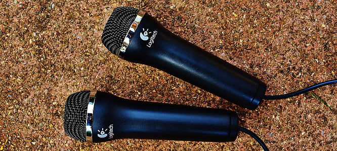 mikrofon, zene, mikro, hang, éneklés, énekelni, szakasz
