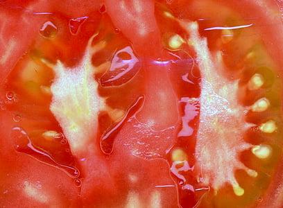 cà chua, thực phẩm, khỏe mạnh, tươi, thực vật, hữu cơ, chế độ ăn uống