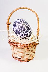 계란, 달걀, 부활절 달걀, 이스터에 그, 부활절, 장식, 크리스마스 장식