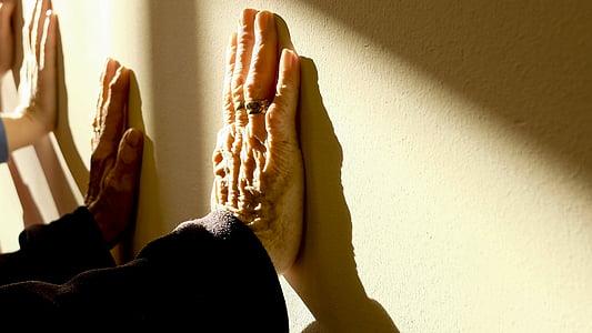 elderly, fingers, hands, jewelry, matthias zomer, old, rings