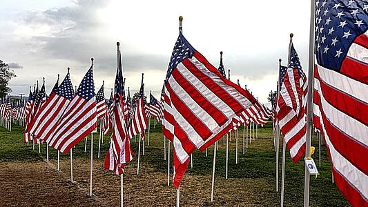 cờ Mỹ, lá cờ Mỹ, biểu tượng, Hoa Kỳ, Quốc gia, màu đỏ, Vương