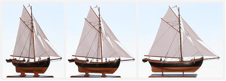 Danmark, fartyg, Maritim, Frakt, hobby, handgjorda, Castor