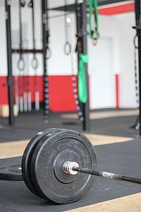 svars, svars pacelšanas, sporta aprīkojums, Sports, kg, dzelzs, izraisīt svara