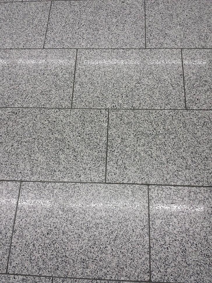 rajoles, rajoles, terra, netejar, rajoles de granit, granit, terra de pedra